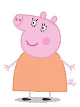 猪妈妈_【石头大王讲故事】猪妈妈的生日礼物