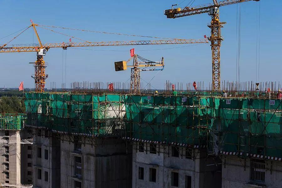 """北京市共有产权住房探路:让房子落在""""刚需族""""头上"""