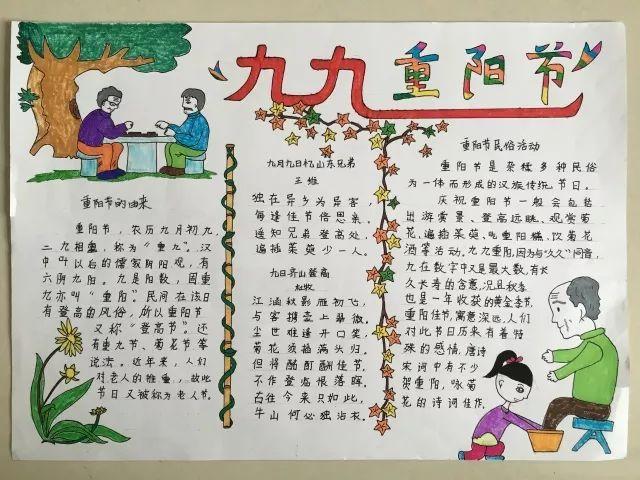 全区累计参与各项教育活动的中小学生达12000余人次,共征集手抄报作品