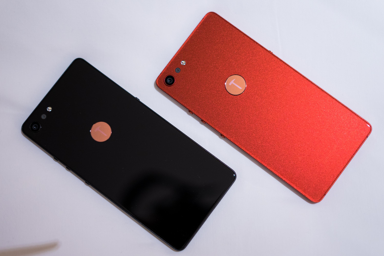 锤子坚果Pro 2评测:这可能是2017年最漂亮的手机的照片 - 5