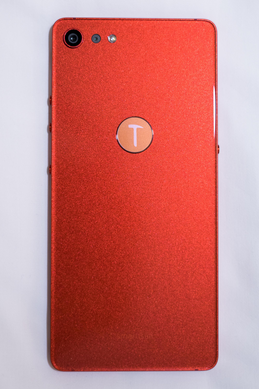 锤子坚果Pro 2评测:这可能是2017年最漂亮的手机的照片 - 16