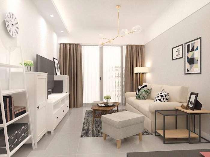汇桔网设计圈:买房不看100家室内设计作品, 对不起存了一辈子的钱图片