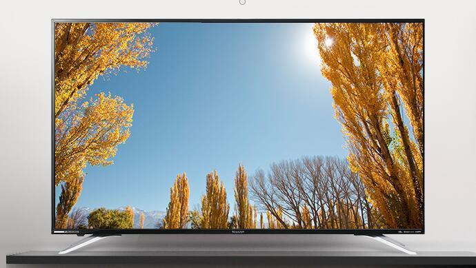 4k电视索尼还是夏普_索尼夏普4k电视哪个好_索尼和夏普4k电视哪个好