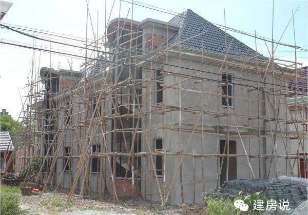 两层自建房别墅设计图纸, 赶紧收藏
