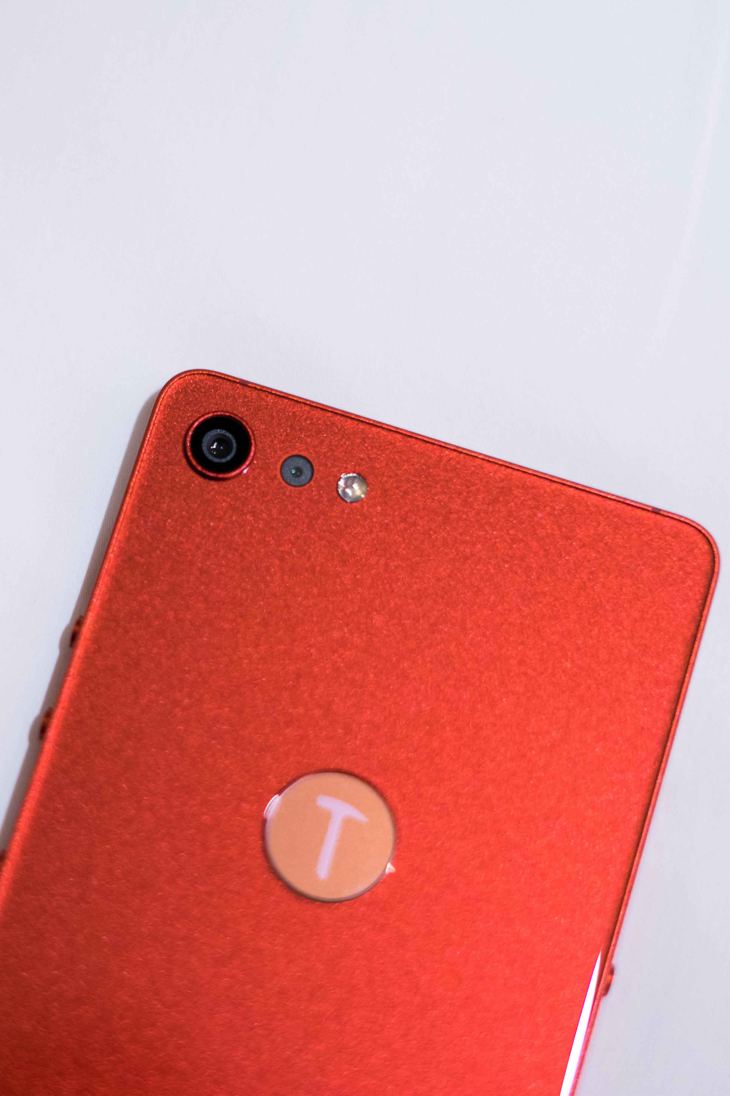 锤子坚果Pro 2评测:这可能是2017年最漂亮的手机的照片 - 8