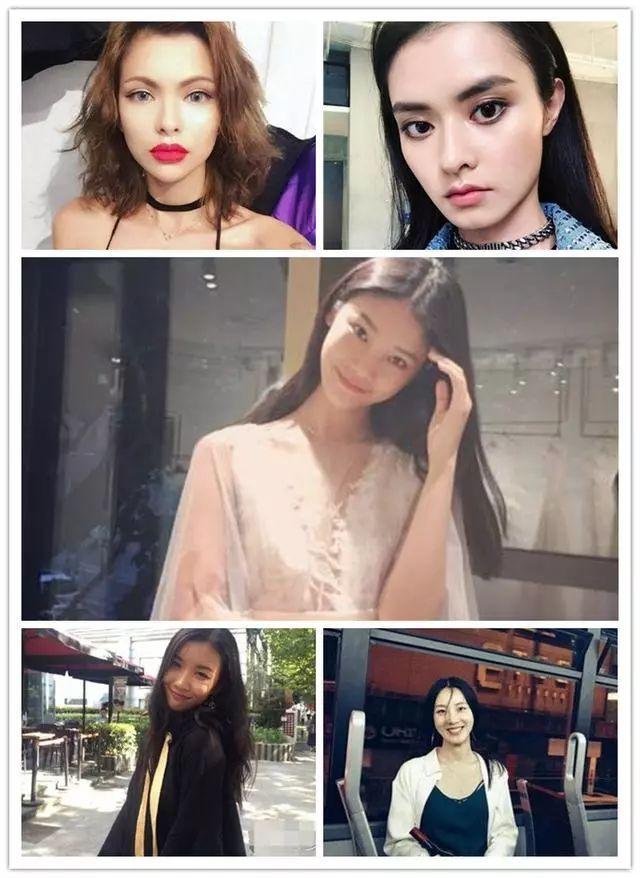 娱乐 正文  哈尔滨新丝路模特学校优秀学员王艺,硬照女王.