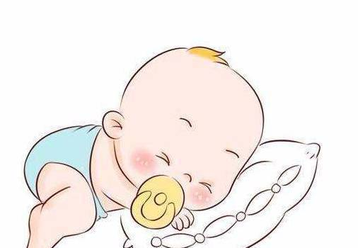 最后,抱着宝宝睡觉,也不利于宝宝图片
