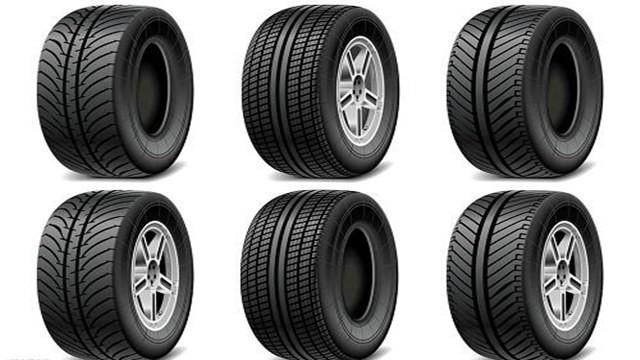 各大汽车轮胎品牌该如何选择?总有一款适合你!