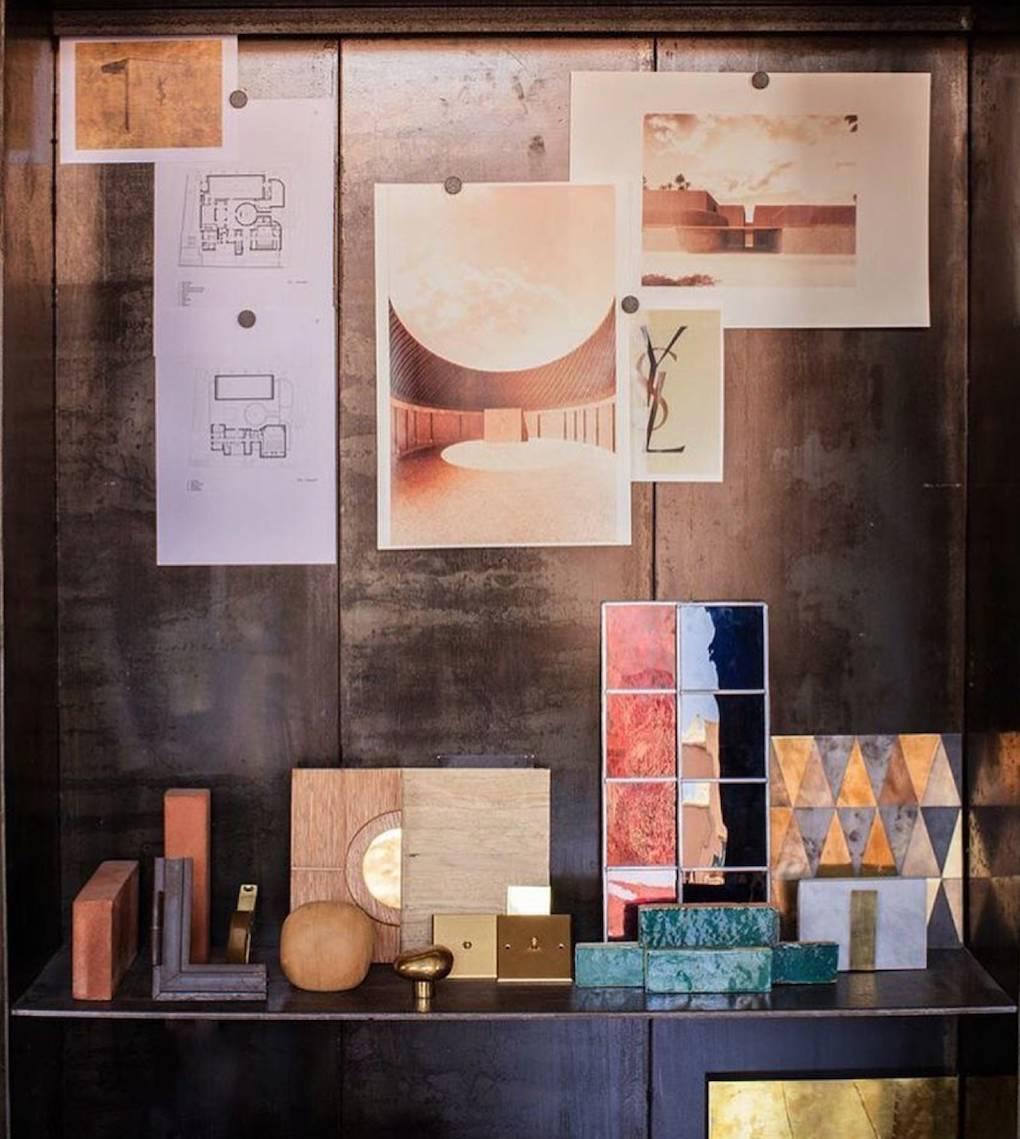 时尚 正文  作为博物馆的建筑设计团队,来自法国的studio ko在此之前