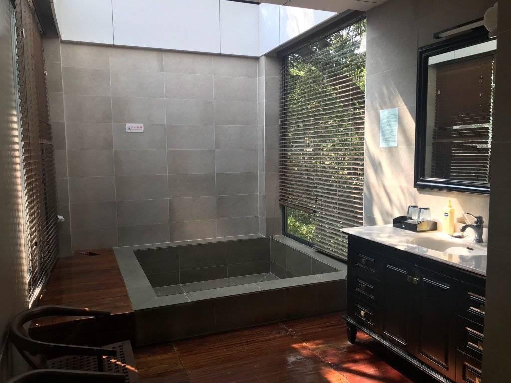 厕所 家居 设计 卫生间 卫生间装修 装修 1024_768