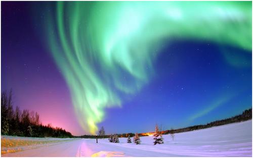 领略地球极地之美  金旅地产北欧五国之旅将启程 - 视点阿东 - 视点阿东
