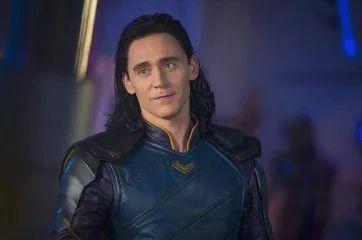 嬉皮笑脸的《雷神3:诸神黄昏》图片