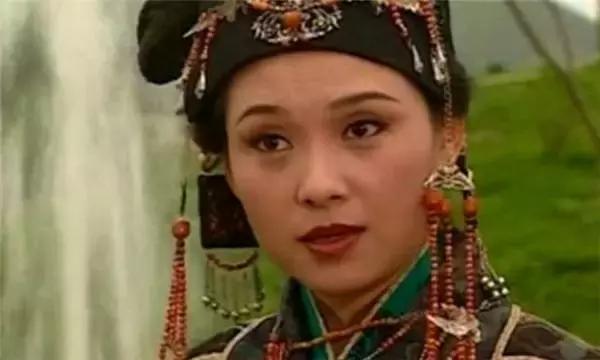 TVB第一代花旦,曾经红过赵雅芝汪明荃,19岁嫁人后沦为配角 作者: 来源:电影聚焦