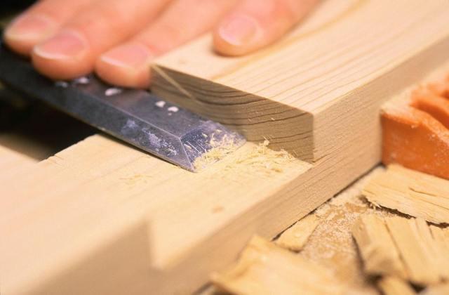 【活动报名】小小鲁班——亲子木工手作体验