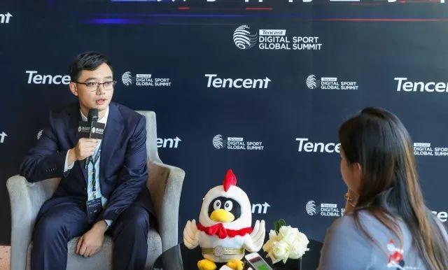 对话腾讯体育:极限项目年轻用户增加,新生代兴趣点在推动奥运
