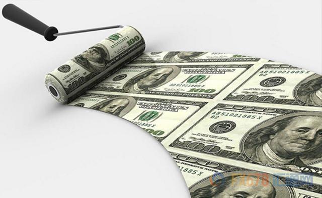 市场聚焦税改法案新进展,美元维持在近4月来低点