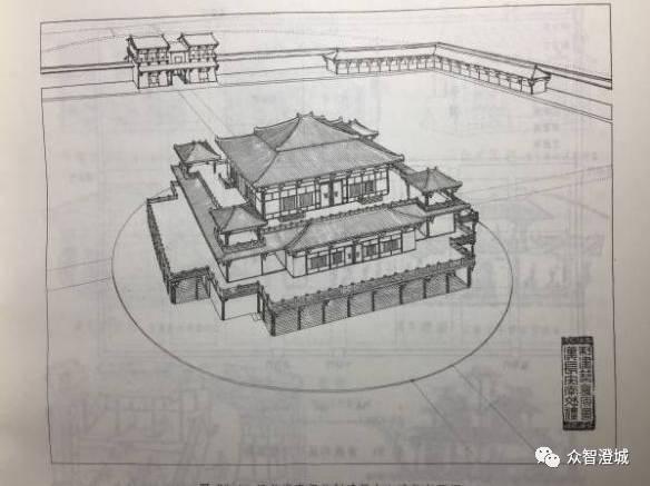 建筑史话 知道梁思成的人,就应该多了解刘敦桢