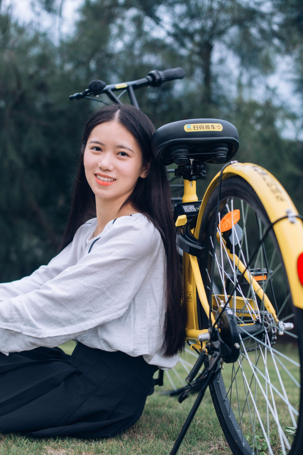 浙海关注 l 共享单车进校园,你怎么看?