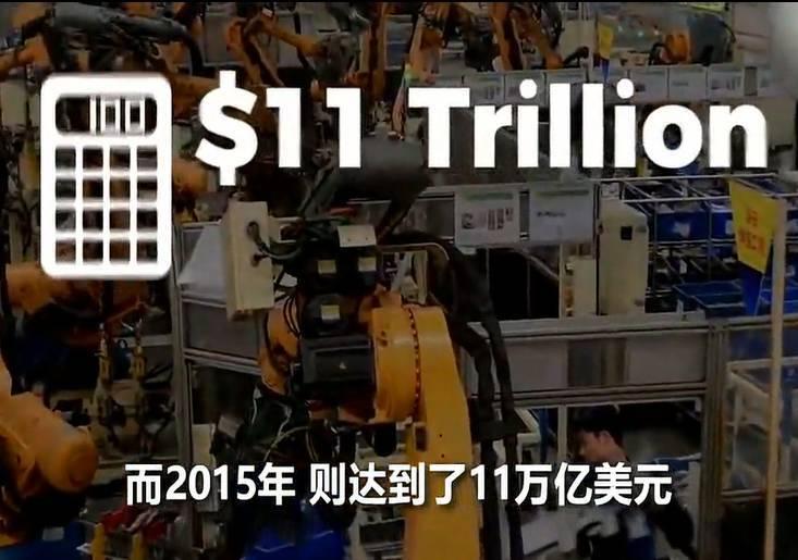 中国总gdp超过一百万亿美元_人均GDP超1万美元,经济总量将破百万亿元 见证 十三五