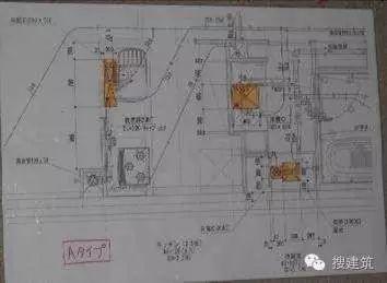 图纸:专业分包制作施工图 钢筋施工图 模板施工图 内装施工图 水电