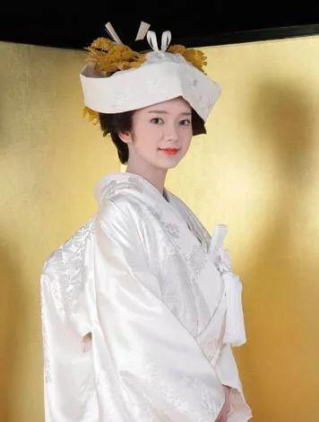 日本少夫如�_日本婚礼仪式