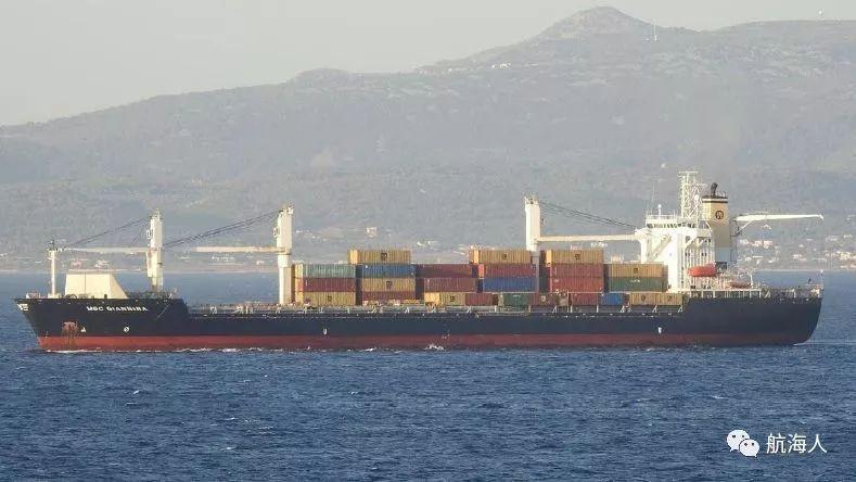 【头条】该船长疑被同事谋杀丢海里!