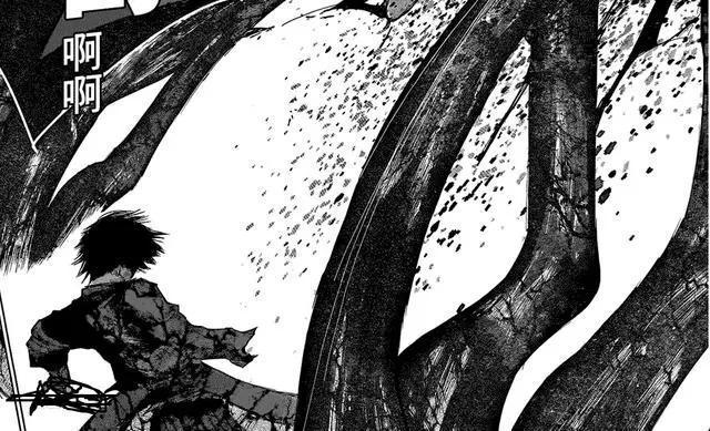 《东京喰种》金木研一共拥有多少种赫子形态你知道么?