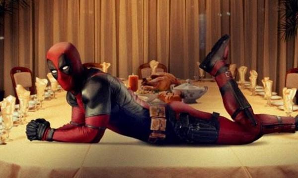 【修复OD】【1080p/BDRIP】死侍 1  Deadpool