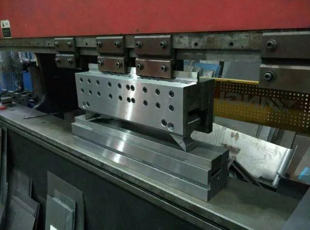上海博牧数控模具制造有限公司