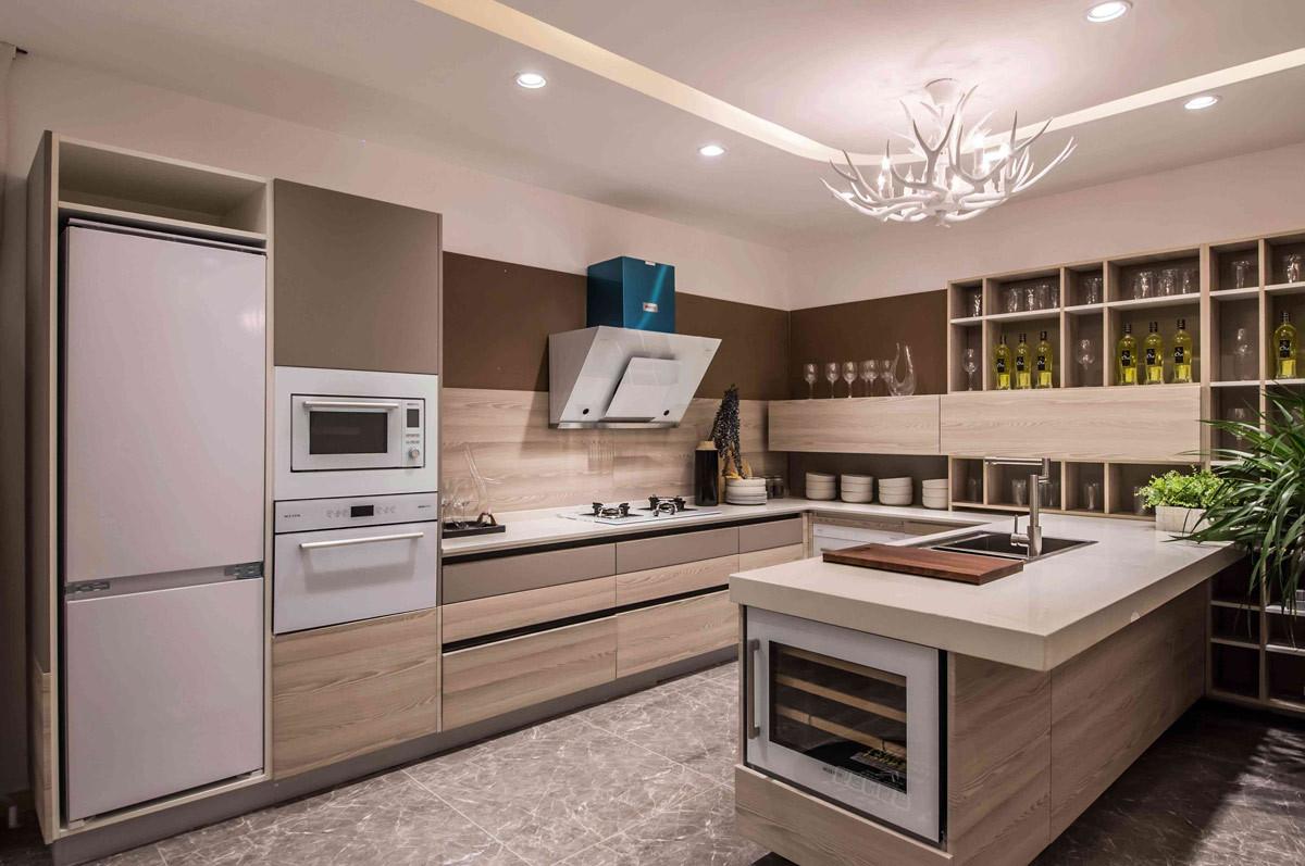 橱柜 厨房 家居 设计 装修 1200_797