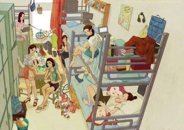 寝室安全 不得不知的潜在隐患