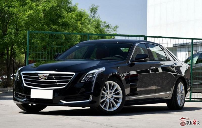 想要激情驾驶和舒适享受两全其美,看看这几款车 - 周磊 - 周磊