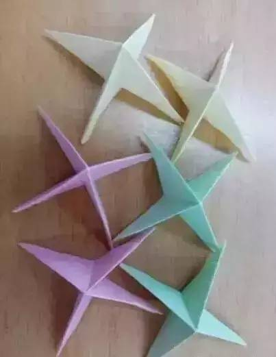 8款幼儿园冬天(元旦)创意挂饰,风铃手工制作,美到爆!