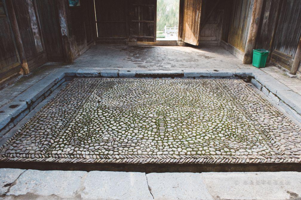 发现桂林周边古村落之六:灌阳县江口村抗日名将唐景崧故居