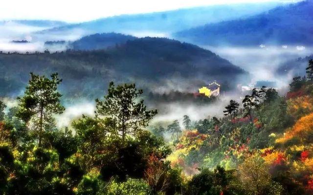 金陵城外的欧陆风情,卧龙湖畔的天然氧吧 | 记南京恒大酒店 - 潘昶永 - 往事并不如烟