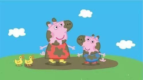 MOMO爱提问丨小猪佩奇邀你探访秘密俱乐部,你想来吗