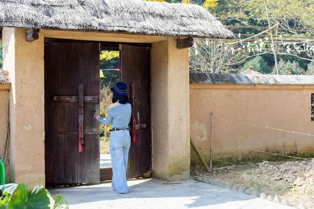 武汉木兰天池发现花木兰外婆的老家,现为5A级景区