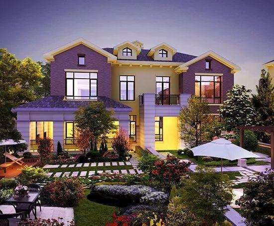 南湖的奢侈品,只待67位价格贵宾孟州别墅图片
