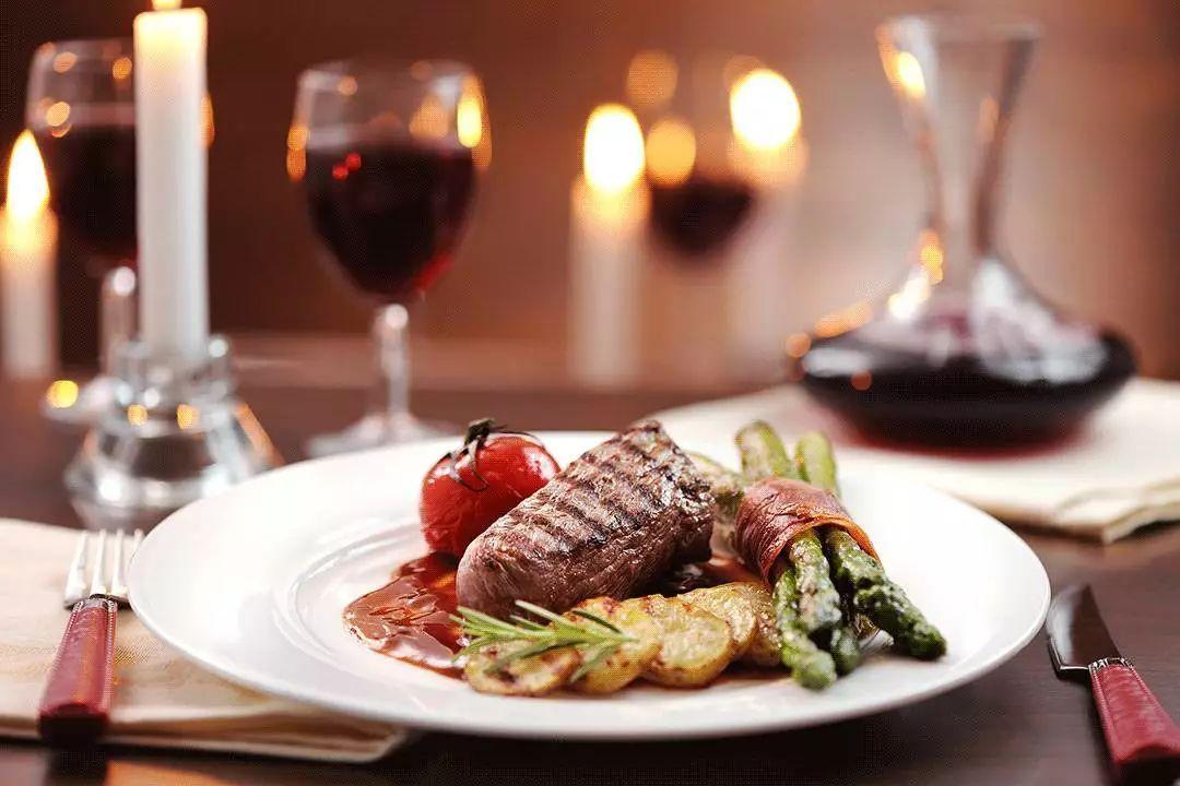 一個人吃飯的孤獨等級表,看看你到幾級了?圖片