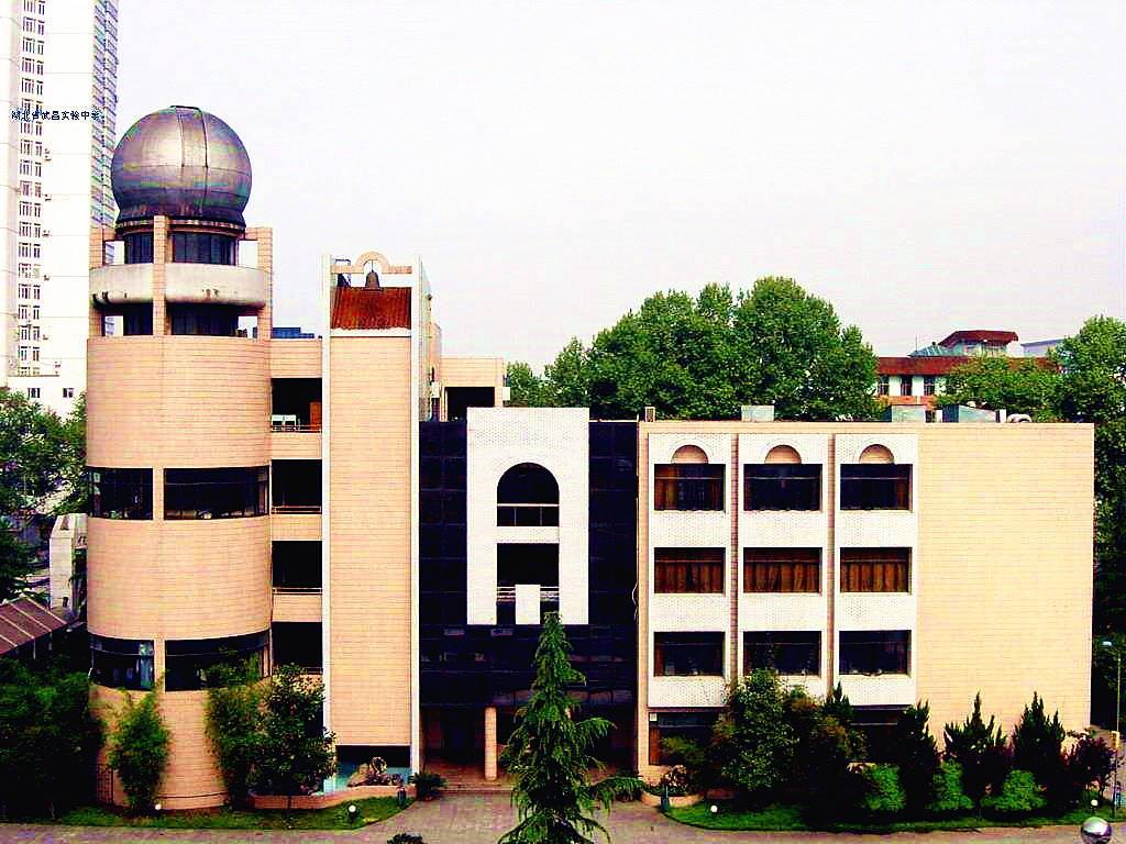湖北省武昌实验小学_湖北省武昌实验小学创办于1920年,校园是清代\