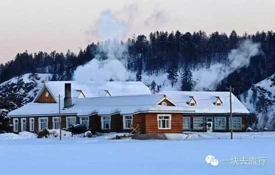 12月国内最美的12个地方,陪我一起去走遍可好…