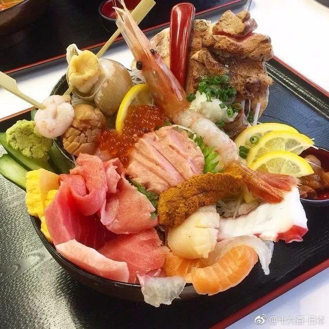 为了吃,我还想再去一趟东京...