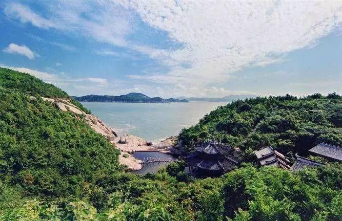 国内这9个高铁可达的绝美小岛,不输马尔代夫,美过济州岛!