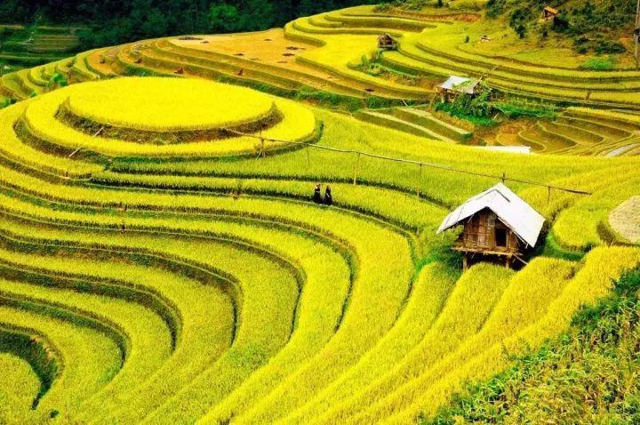 中国南方居然藏着一个瑞士!去一次等于环游了整个中国!