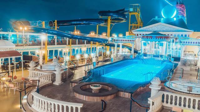 邮轮游误区:过度注重船上娱乐,忽略岸上景点行程