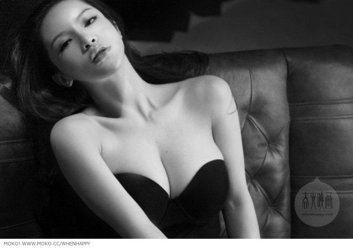 10大新生代最性感销魂女脱星图片