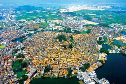 潮阳gdp_朝阳上半年GDP 排新城六区第二