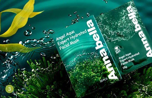 怎样做青瓜海藻面膜