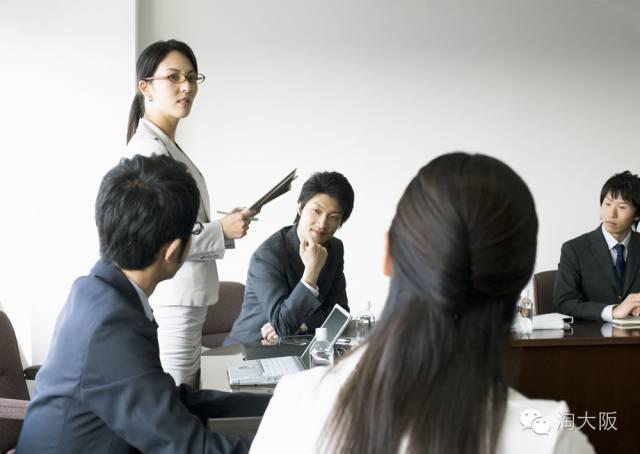 记者手记:当中国上司遇到日本下属