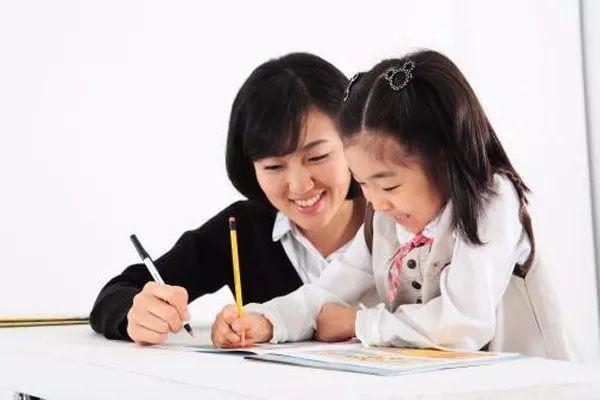 陪孩子写作业气到心梗?那是因为你没做到这5点,看完就图片